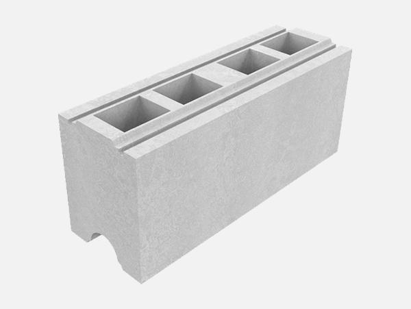 高精度脱硫石膏砌块